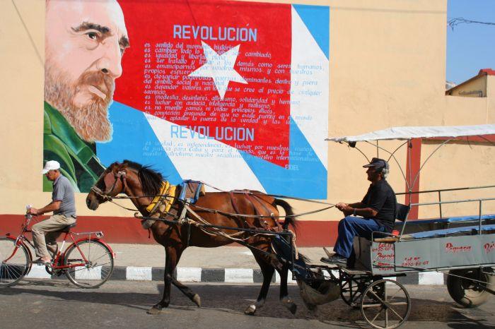 KUBA – gidas kaip keliauti pigiai